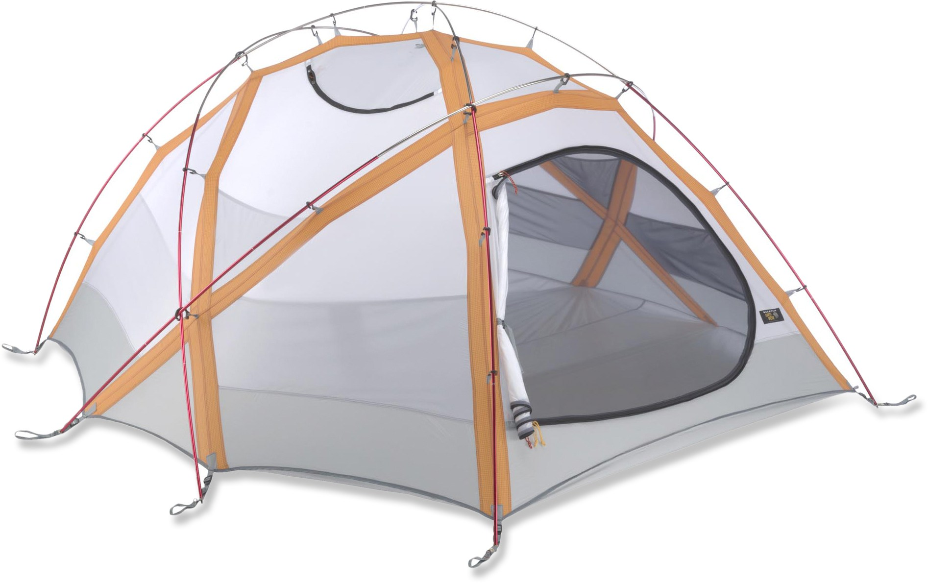 TRANGO 4- re design with evolution tension arch and completely custom fabric sets for a light and stronger tent  sc 1 st  trinity design collaborative - WordPress.com & Mountain Hardwear Equipment Tent design and development | trinity ...